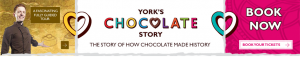 York's Chocolate Story Promo Codes