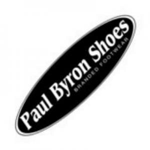 Paul Byron Shoes Promo Codes