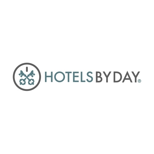 Hotels By Day Promo Codes