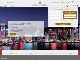Regal Hotel Promo Codes
