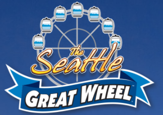 Seattle Great Wheel Promo Codes