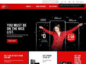 Virgin Mobile Canada Promo Codes