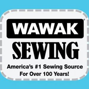 WAWAK Sewing Supplies Promo Codes